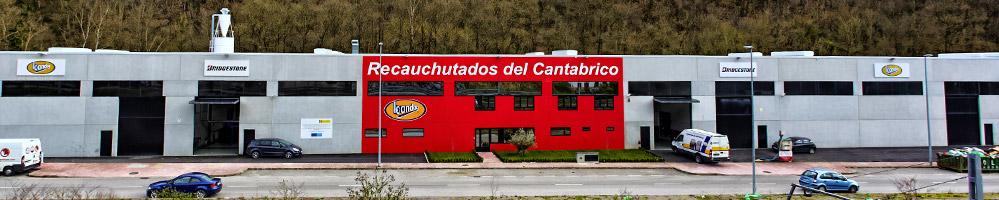 Recauchutados del Cantabrico
